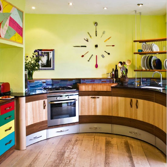 Kitchen Design Ideas An Interview With Johnny Grey: Designer Kitchens UK