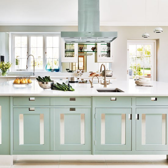 Smallbone of Devizes | Designer kitchens - 10 ideas | Kitchen ideas | Beautiful Kitchens | Housetohome | PHOTOGALLERY