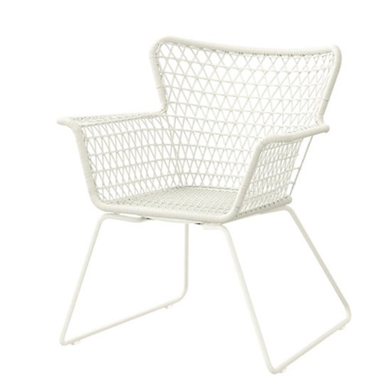 Ikea Rattan furniture