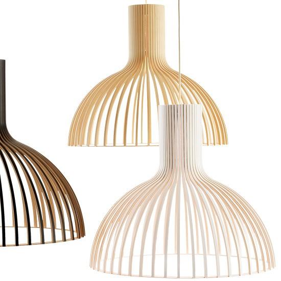 Above kitchen cabinet lighting ideas - Scandinavian Kitchens 10 Of The Best Accessories