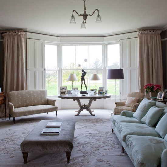 Add Personality Family Living Room Design Ideas PHOTO GALLERY