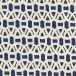 Lace 120089, the Melinki collection from Scion | Blue and white bedroom - 8 ideas | Bedroom | Housetohome.co.uk