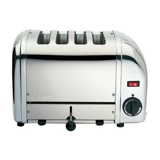 Dualit toaster | Industrial style accessories | Kitchens | PHOTO GALLERY | Housetohome
