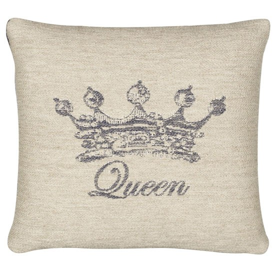 queen cushion from john lewis diamond jubilee 2012. Black Bedroom Furniture Sets. Home Design Ideas
