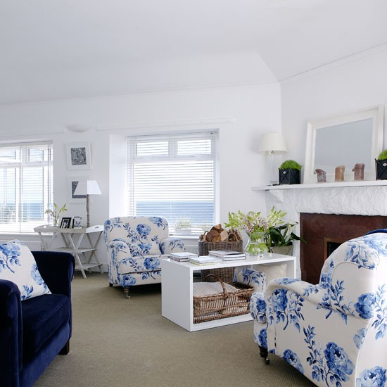Be Inspired By A Coastal Cottage In County