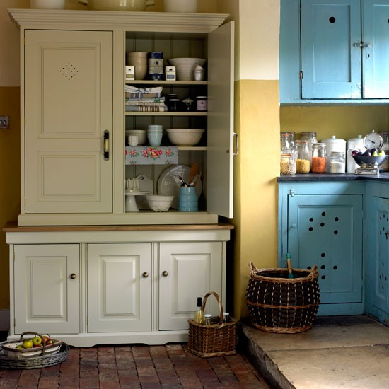kitchen | country | Country Homes & Interiors