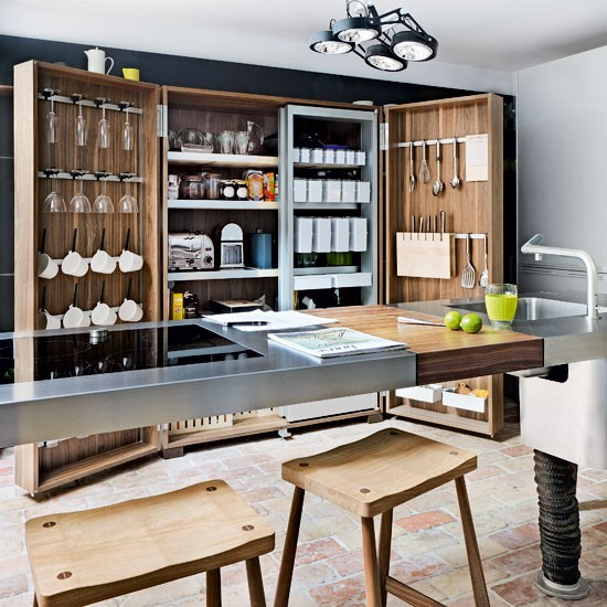 Kitchen-diner | Be inspired by a stylish Victorian home in west London | Victorian house | House Tour | PHOTO GALLERY | Livingetc | Housetohome