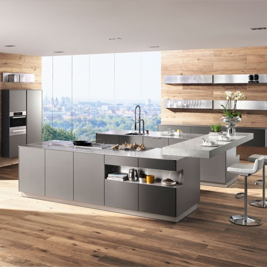 Kitchen Design & Kitchen Ideas
