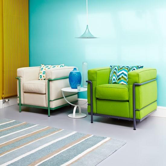 Design Ideas Colour Coated Housetohomecouk