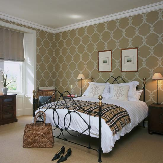 traditional bedrooms bedroom decorating ideas bedroom photo