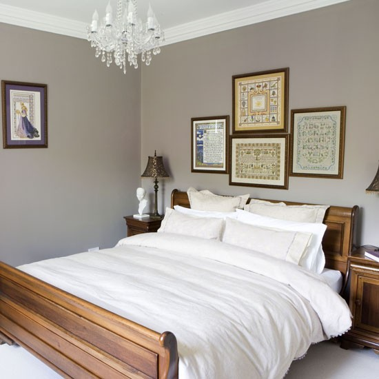 Traditional bedrooms | Bedroom decorating ideas | Bedroom | PHOTO ...