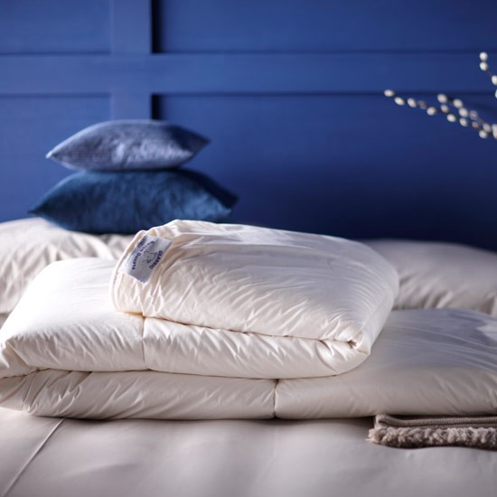 Style at Home loves Devon Duvets' new Bespoke collection