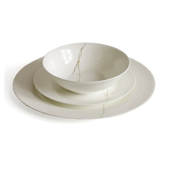 Reiko Kaneko's quirky tableware will be on sale at Dalani from Monday 25th June