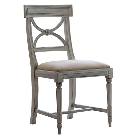 bellman painted dining chair from gustavian country dining room buys
