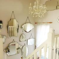 Vintage decorating - 10 ideas