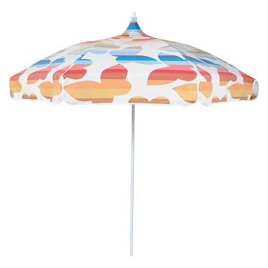 Jorhat from Missoni Home at Heal's | Parasols - 10 of the best | Garden furniture | PHOTO GALLERY