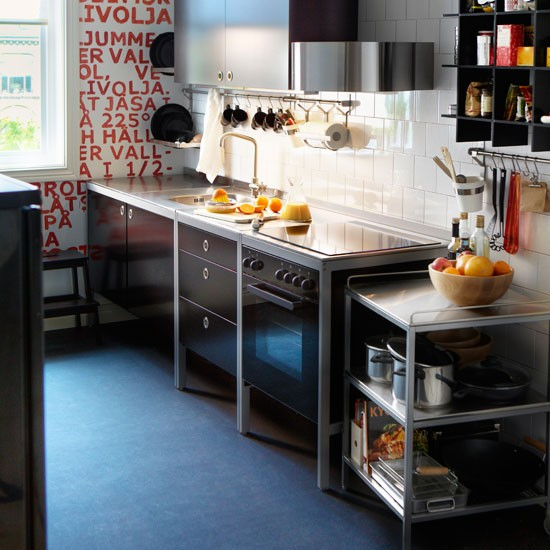 Ikea Fyndig Küche Gebraucht ~ from Ikea  10 of the best freestanding kitchens  Kitchen design