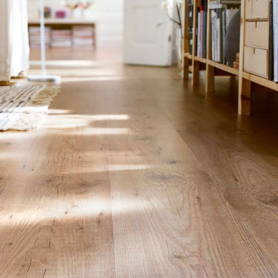 Laminate Flooring Humidity