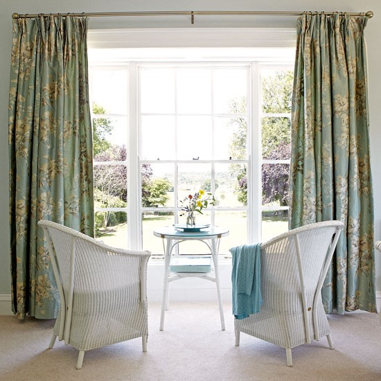 Main Bedroom Seating Area Be Inspired By A Country House