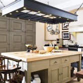 Freestanding kitchens