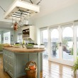 Kitchen extension by Chalon