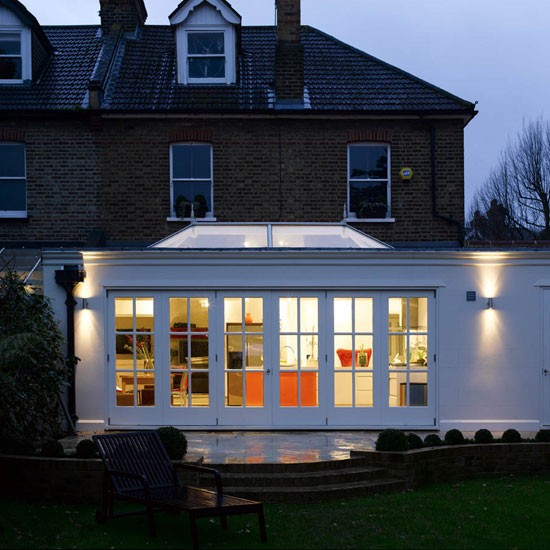 The Resi Guide To Getting The Perfect House Extension: Kitchen Extension Planning Advice