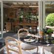 Kitchen extension from Smallbone of Devizes