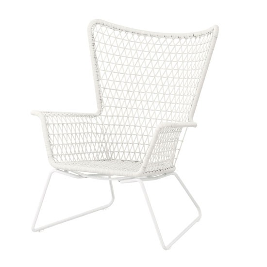 Ikea garden furniture decoration access - Fauteuil design ikea ...