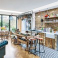 Be inspired by an eclectic Victorian flat in north London