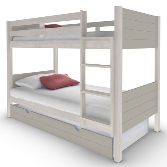 Jango Bunk Bed From The Children 39 S Furniture Company