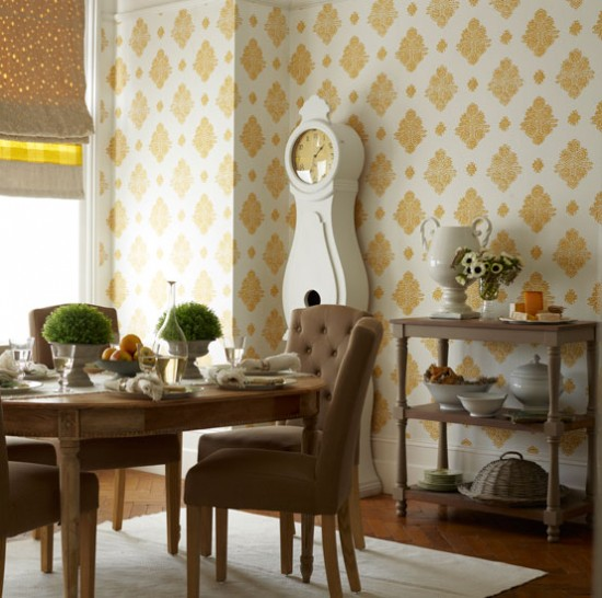 Formal family dining room dining room ideas for Family dining room ideas