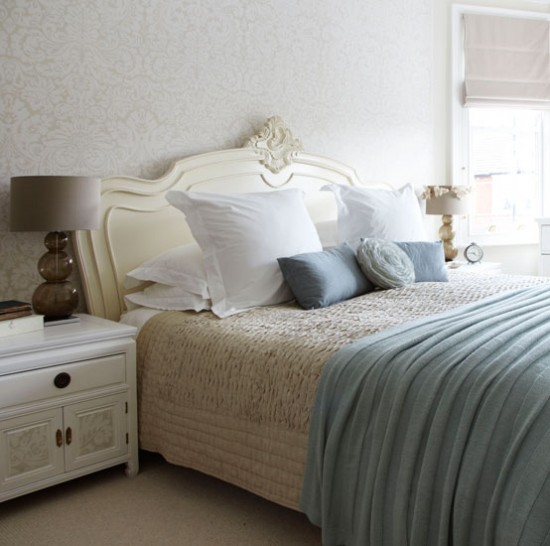 Gallery for neutral bedroom decorating ideas for Bedroom ideas unisex
