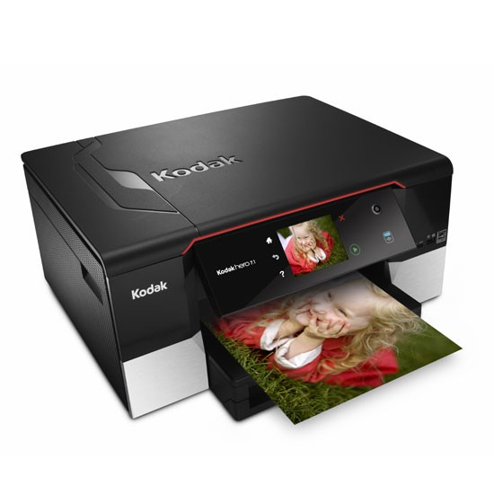 Hero 7 1 all in one inkjet printer copier scanner from for Best home office inkjet printer