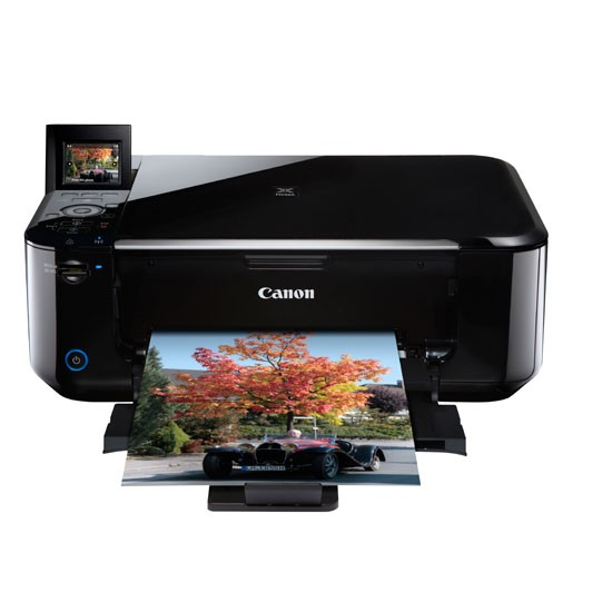 Pixma mg4150 all in one inkjet printer copier scanner from for Best home office inkjet printer