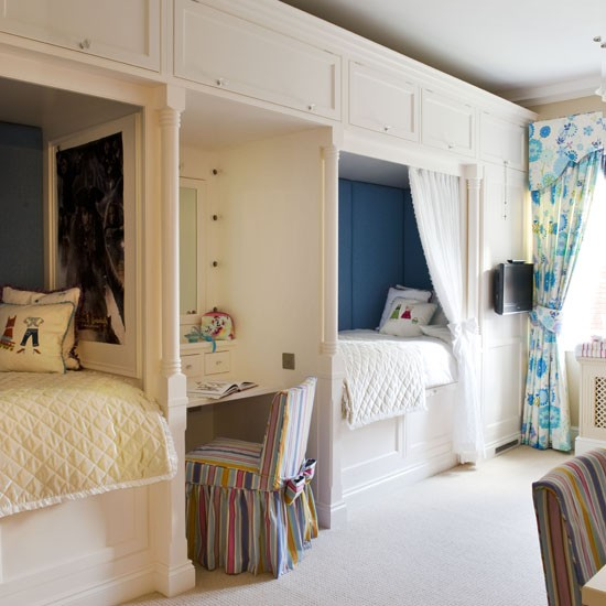 Built In Children39s Bed Storage Bedroom Storage Ideas & Built In Beds With Storage - Listitdallas