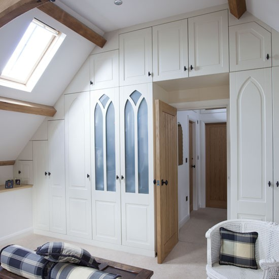 Built in cupboard storage bedroom storage ideas 10 of - Beautiful bedroom built in cupboards ...