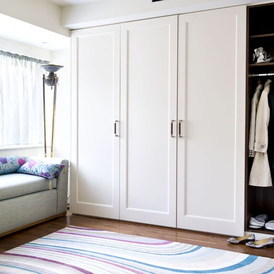 Dressing room storage bedroom storage ideas 10 of the for Bedroom dressing ideas