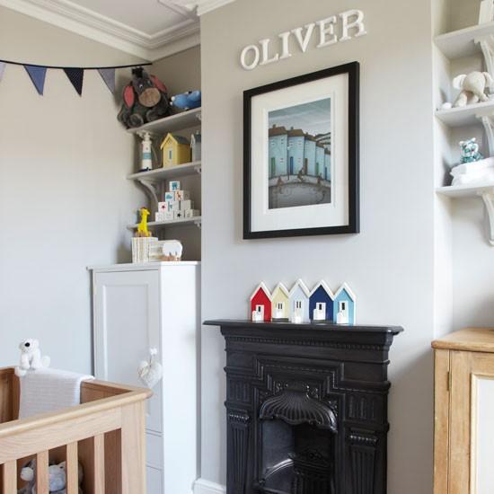 Dormitori dels nens | Galeria d'imatges | Ideal Home | Housetohome