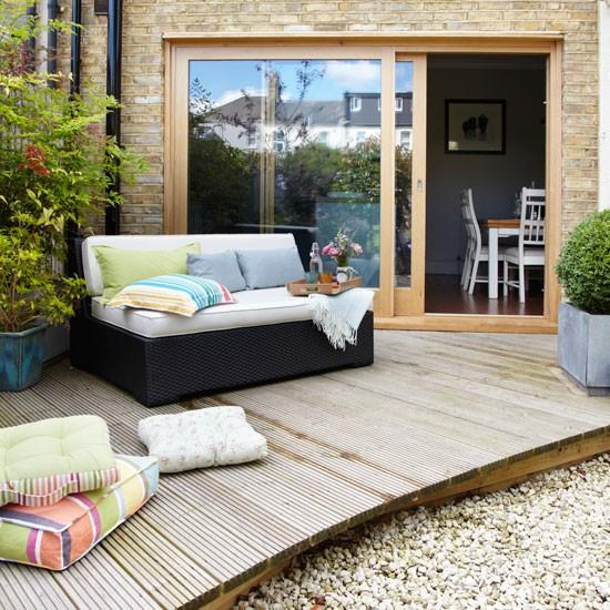 Jardí terrassa | GALERIA DE FOTOS | Ideal Home | Housetohome