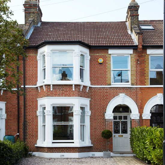 Step inside this light filled edwardian terrace for Terrace homes