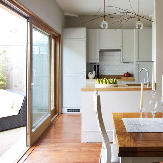 Light Filled Kitchen Diner: Step Inside This Light-filled Edwardian Terrace