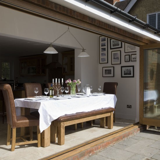 Conservatory Dining Ideas 10 Of The Best: Modern Conservatory Dining