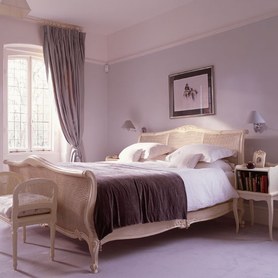 Master bedroom | Be inspired by a 17th-century farmhouse in