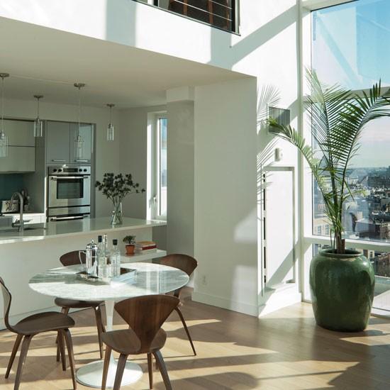 Kitchen Modern Classic: Modern Classic Kitchen-diner