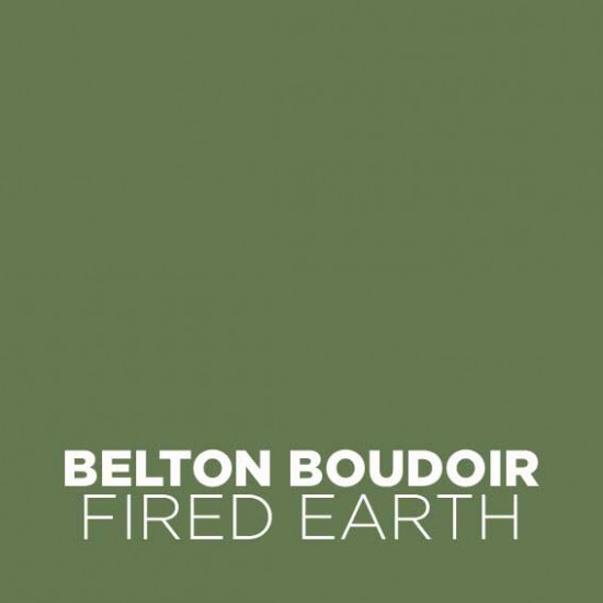 Belton boudoir paint swatch | Photo Gallery | Homes & Gardens