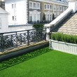 There are numerous varieties of artificial grass available