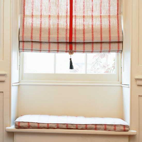 How To Measure For Making Roman Blinds Your Window