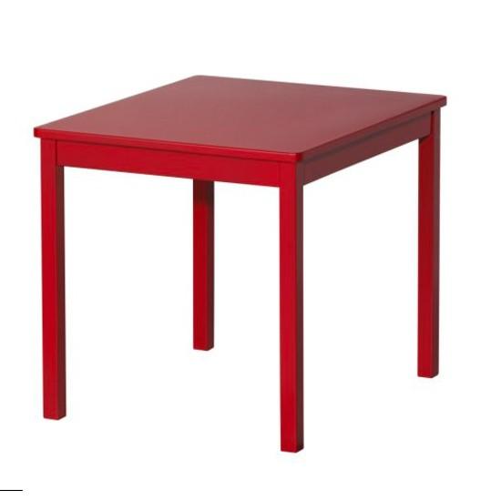Kritter children s table from Ikea