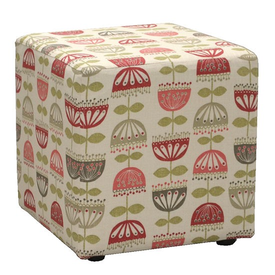 Cube from Multiyork | Beanbags pouffes and cubes | PHOTO GALLERY | Housetohome.co.uk