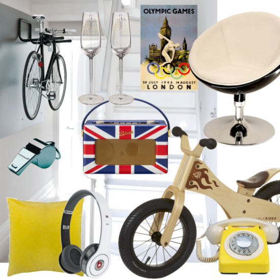 Inside Bradley Wiggins' home